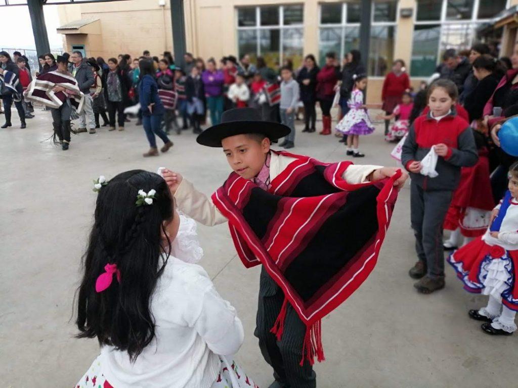 Fiestas Patrias Dario Salas