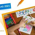 Atención Matrículas 2021